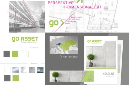 Design Enwicklung